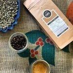 Conte Cafe: φρεσκοψημένος καφές μοναδικής προέλευσης από Αιθιοπία