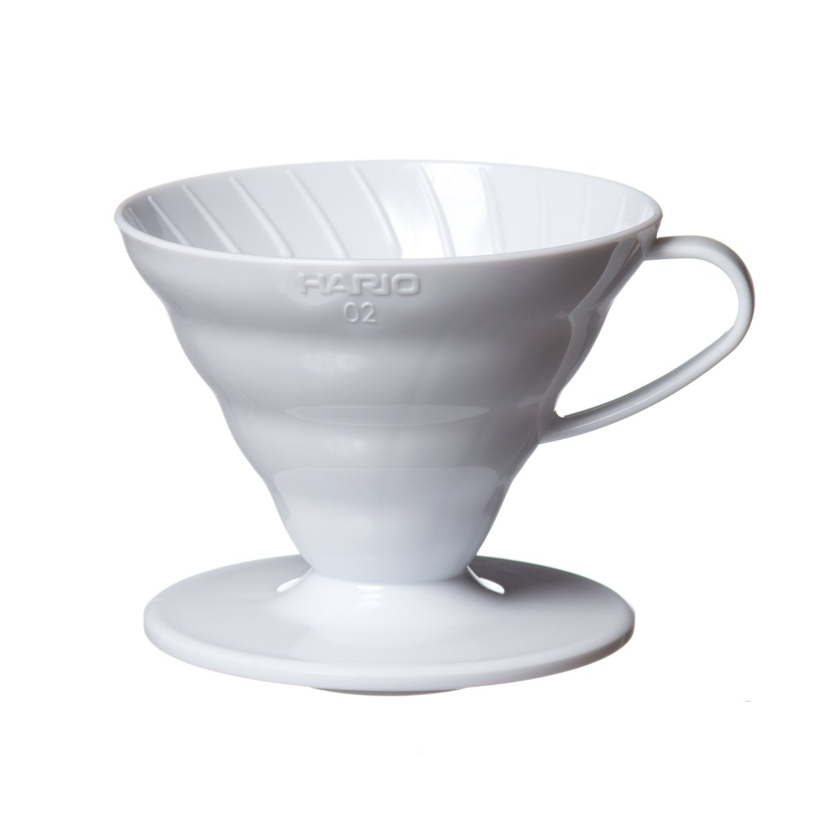 v60 for brewing filter coffee