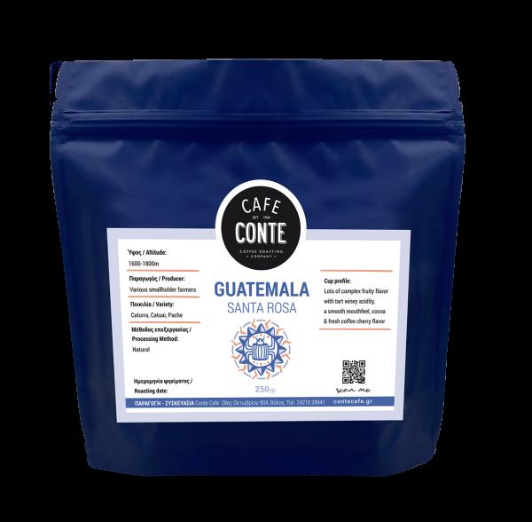 Guatemala Santa Rosa – Origins coffee