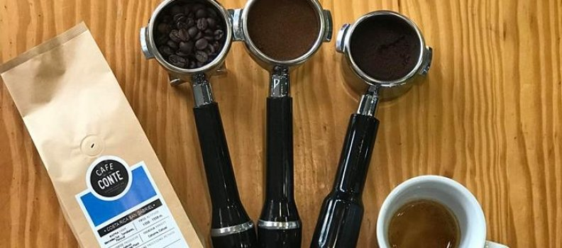 Happy National Coffee Day 1st October with Costa Rica San Gabriel