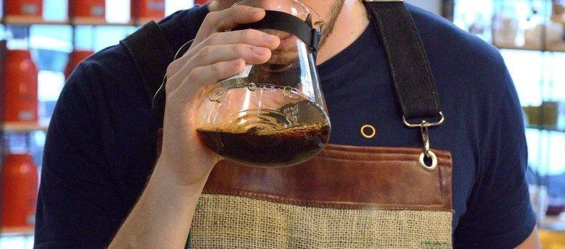 Αυτή την εβδομάδα η Conte Cafe προτείνει Cuba Serrano Lavado.