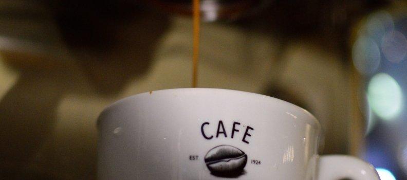 Η ποιότητα του νερού είναι από τους βασικότερους παράγοντες για την παραγωγή καφέ
