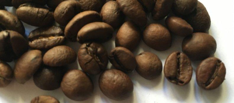 Decafeination/ Προκειμένου να πιούμε ένα φλιτζάνι καφέ υποδεέστερης γεύσης, καλύτερα να απολαύσουμε όλη τη γεύση σε ένα espresso ristretto.